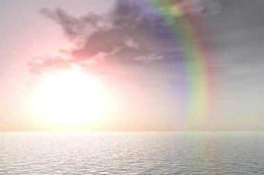 Magický dýchánek o Slunovratu