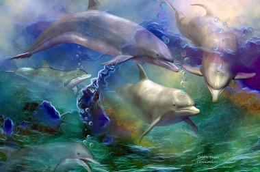 Hluboká moudrost Vody a Vzduchu